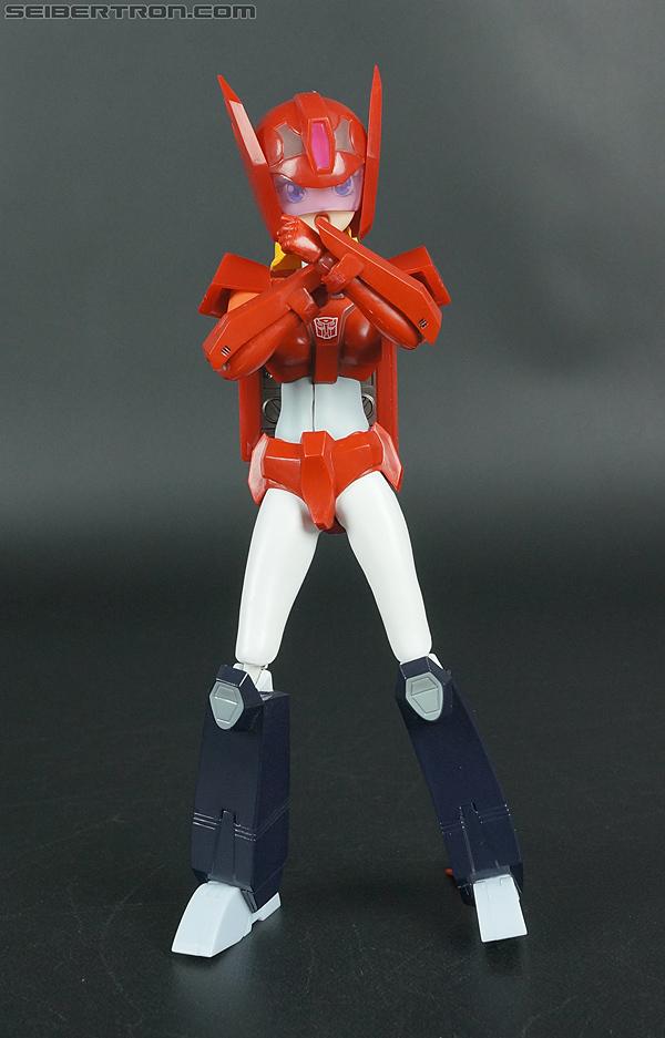 Transformers Gutto Kuru Figure Collection Minelba (Minerva) (Image #55 of 148)
