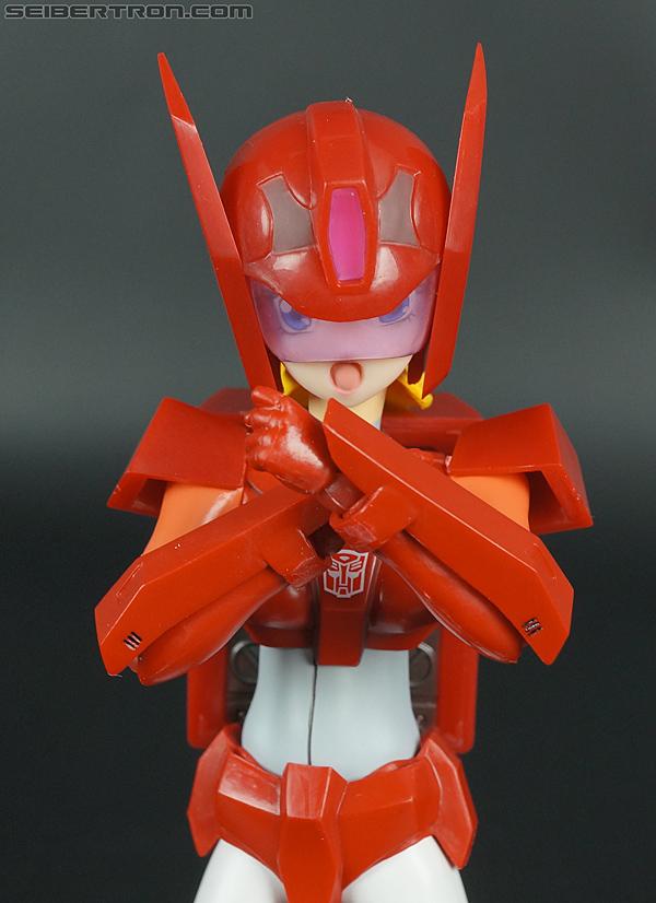 Transformers Gutto Kuru Figure Collection Minelba (Minerva) (Image #56 of 148)
