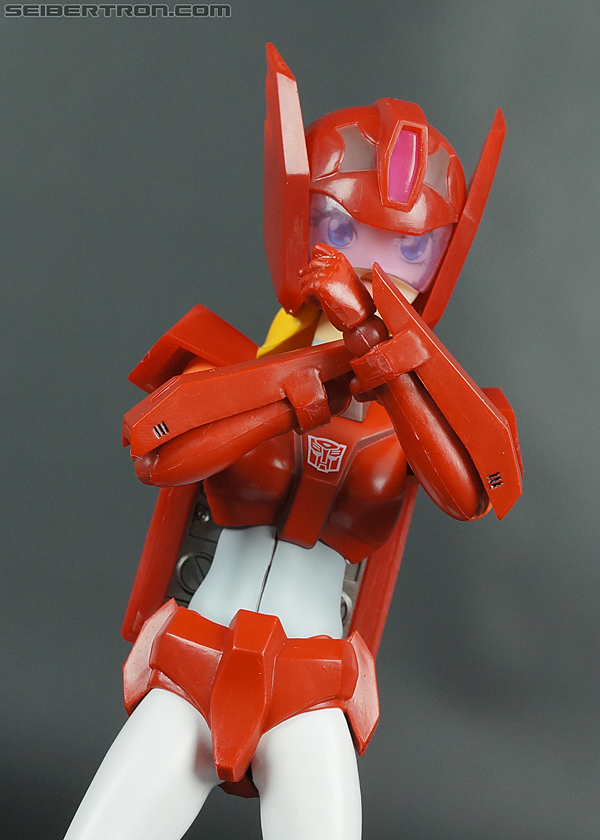 Transformers Gutto Kuru Figure Collection Minelba (Minerva) (Image #58 of 148)