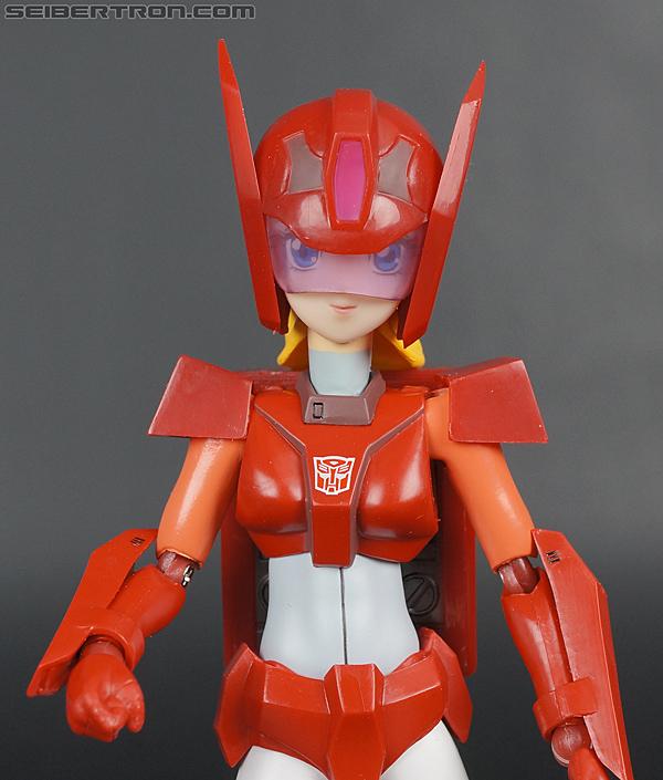 Transformers Gutto Kuru Figure Collection Minelba (Minerva) (Image #59 of 148)