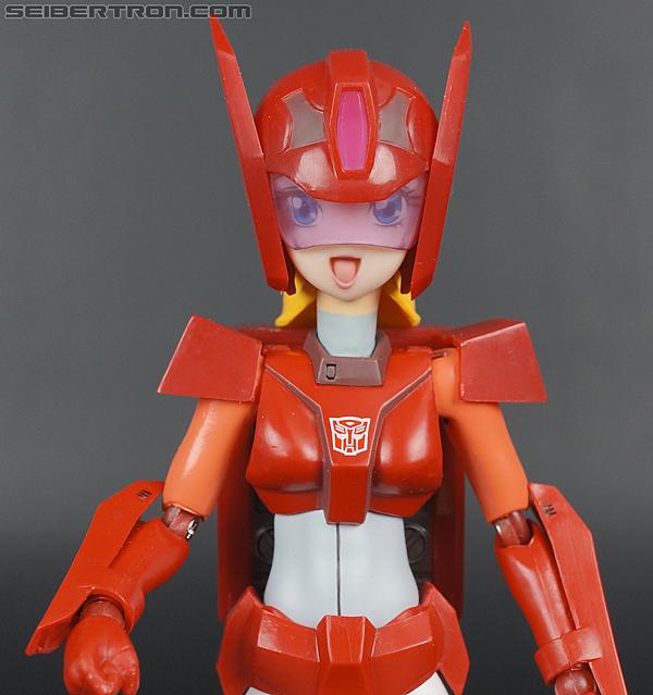 Transformers Gutto Kuru Figure Collection Minelba (Minerva) (Image #61 of 148)