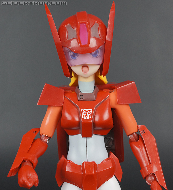 Transformers Gutto Kuru Figure Collection Minelba (Minerva) (Image #63 of 148)