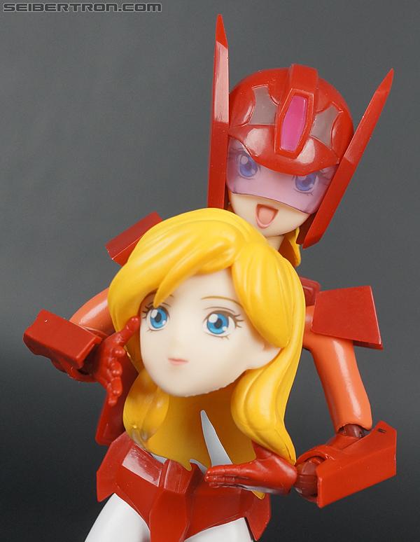Transformers Gutto Kuru Figure Collection Minelba (Minerva) (Image #66 of 148)
