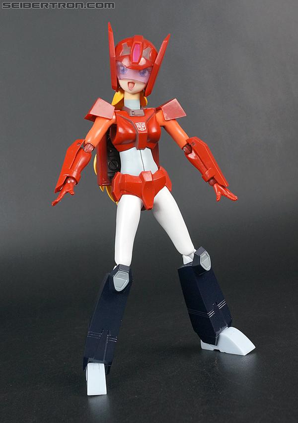 Transformers Gutto Kuru Figure Collection Minelba (Minerva) (Image #67 of 148)