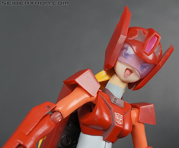 Transformers Gutto Kuru Figure Collection Minelba (Minerva) (Image #68 of 148)