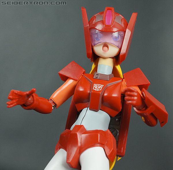 Transformers Gutto Kuru Figure Collection Minelba (Minerva) (Image #71 of 148)
