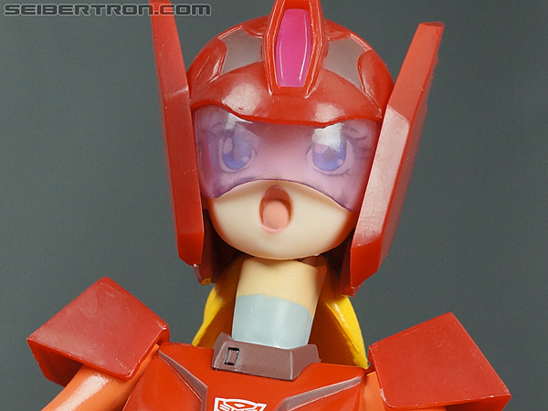 Transformers Gutto Kuru Figure Collection Minelba (Minerva) (Image #72 of 148)