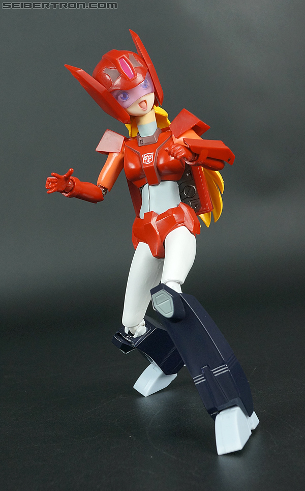 Transformers Gutto Kuru Figure Collection Minelba (Minerva) (Image #73 of 148)