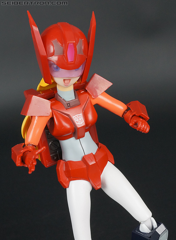 Transformers Gutto Kuru Figure Collection Minelba (Minerva) (Image #77 of 148)