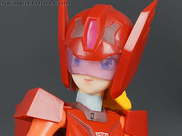 Transformers Gutto Kuru Figure Collection Minelba (Minerva) (Image #86 of 148)