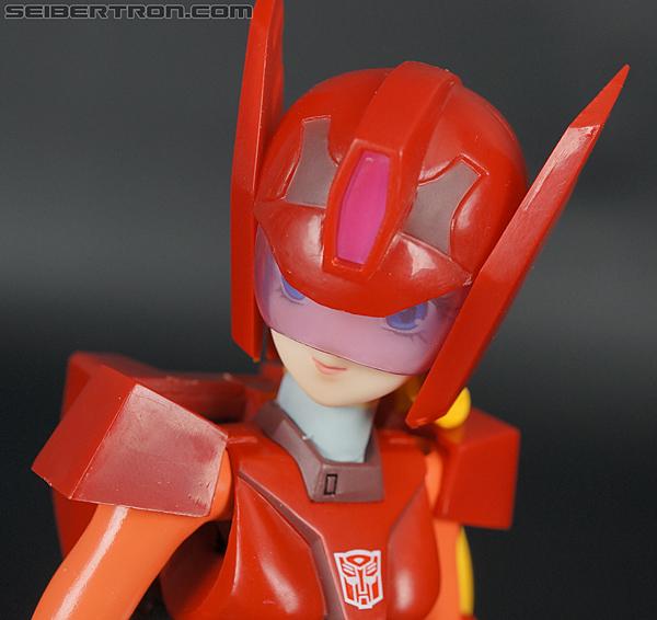 Transformers Gutto Kuru Figure Collection Minelba (Minerva) (Image #87 of 148)
