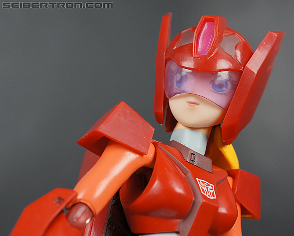 Transformers Gutto Kuru Figure Collection Minelba (Minerva) (Image #88 of 148)