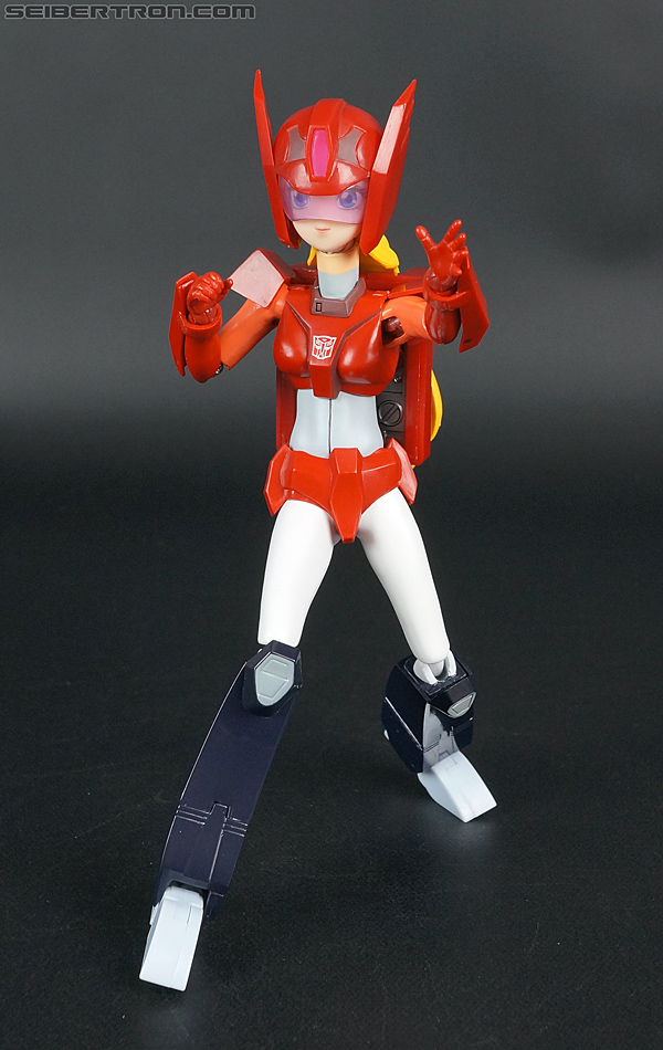 Transformers Gutto Kuru Figure Collection Minelba (Minerva) (Image #91 of 148)