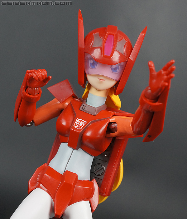 Transformers Gutto Kuru Figure Collection Minelba (Minerva) (Image #94 of 148)