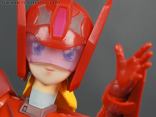 Transformers Gutto Kuru Figure Collection Minelba (Minerva) (Image #95 of 148)