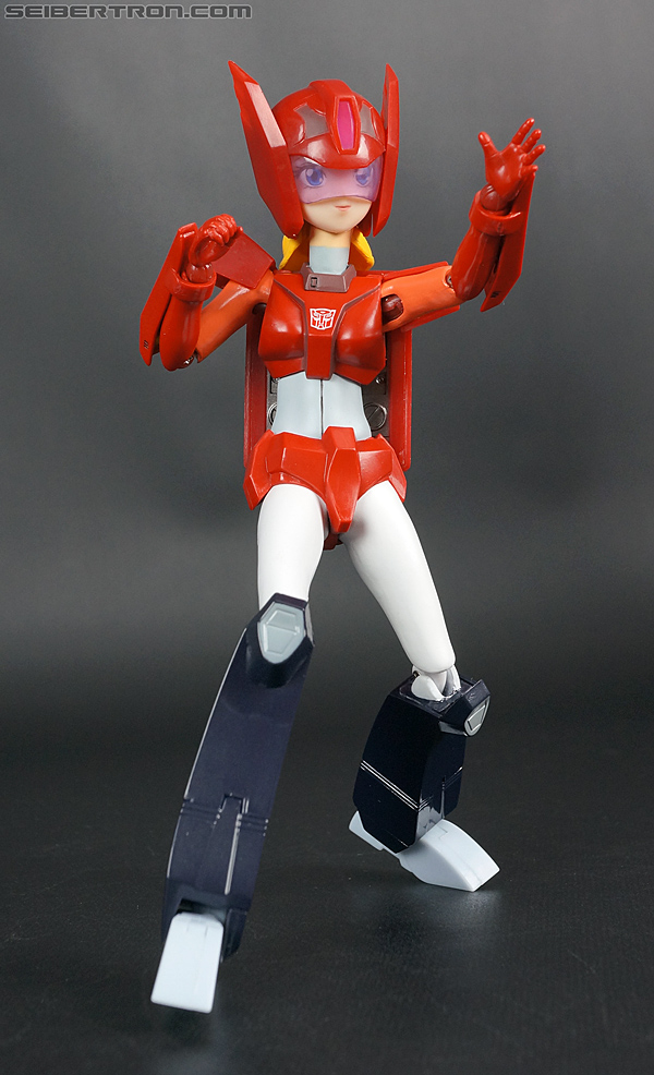 Transformers Gutto Kuru Figure Collection Minelba (Minerva) (Image #98 of 148)