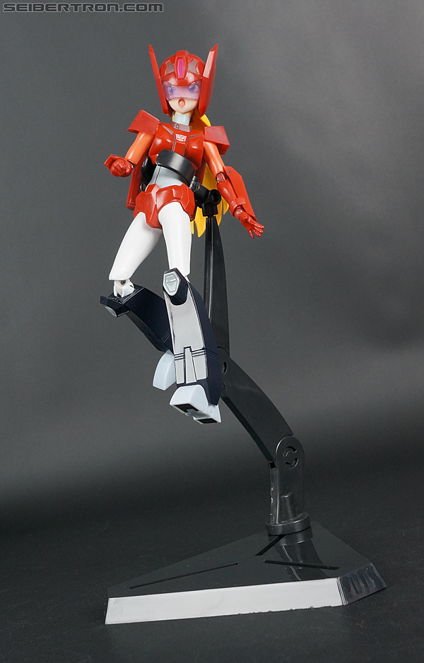 Transformers Gutto Kuru Figure Collection Minelba (Minerva) (Image #99 of 148)