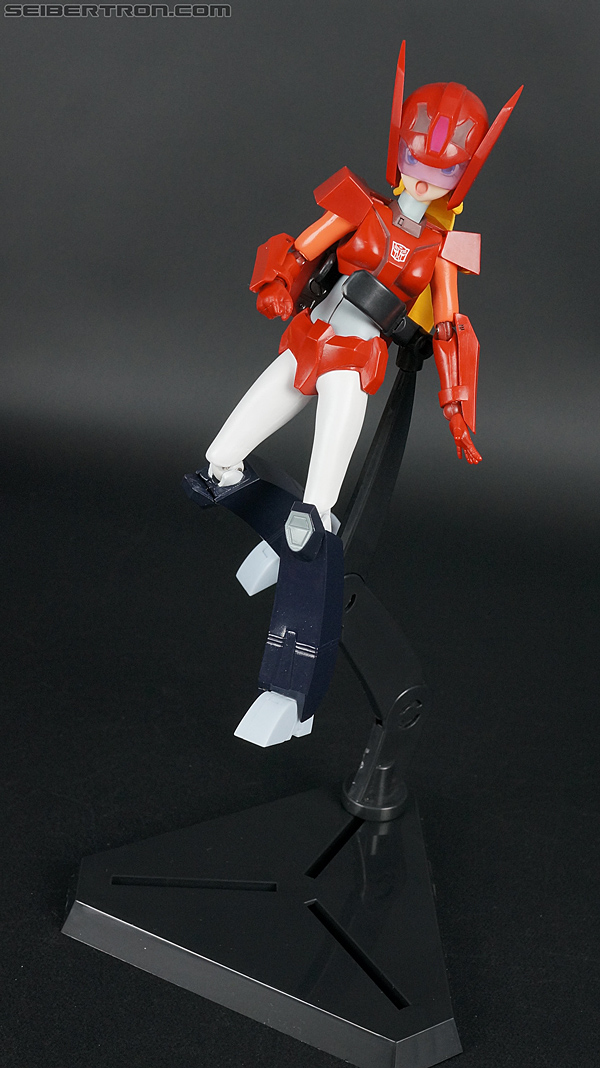 Transformers Gutto Kuru Figure Collection Minelba (Minerva) (Image #100 of 148)