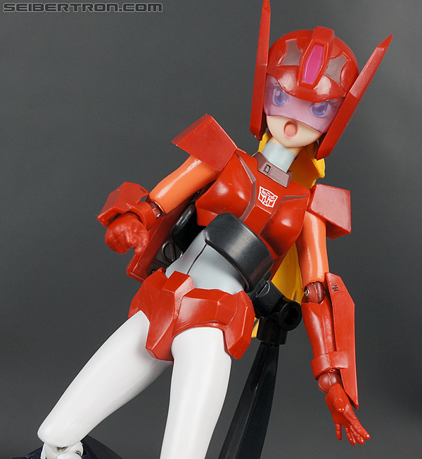 Transformers Gutto Kuru Figure Collection Minelba (Minerva) (Image #102 of 148)