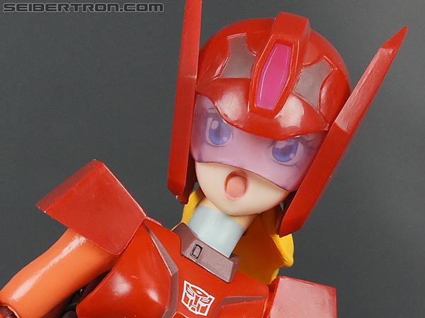 Transformers Gutto Kuru Figure Collection Minelba (Minerva) (Image #103 of 148)