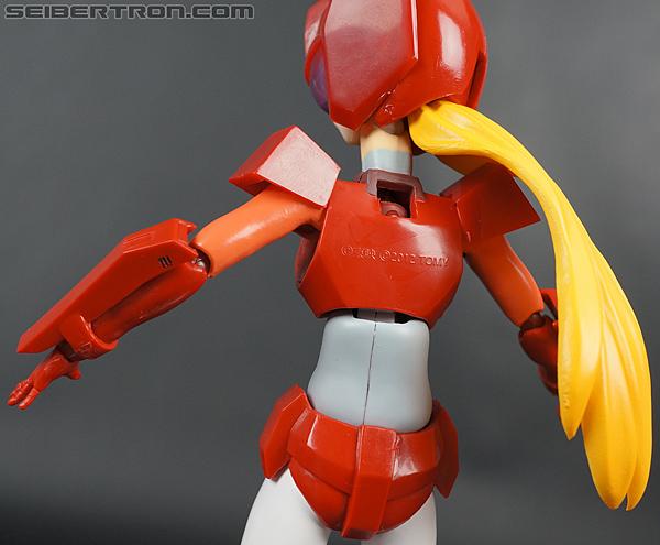Transformers Gutto Kuru Figure Collection Minelba (Minerva) (Image #107 of 148)