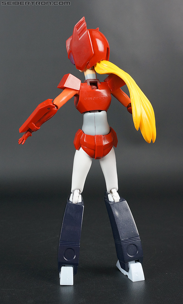 Transformers Gutto Kuru Figure Collection Minelba (Minerva) (Image #109 of 148)