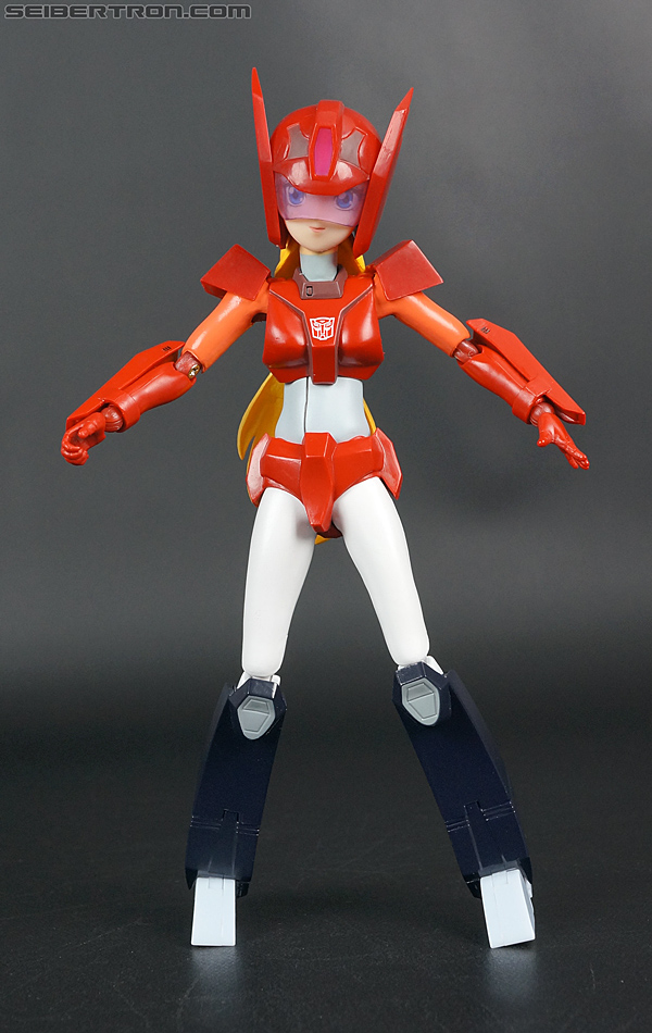 Transformers Gutto Kuru Figure Collection Minelba (Minerva) (Image #110 of 148)