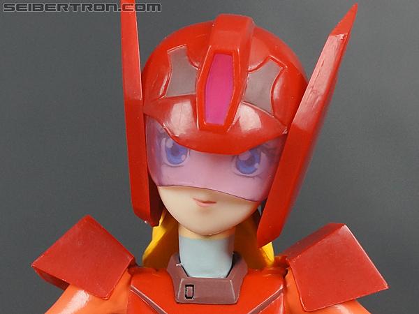 Transformers Gutto Kuru Figure Collection Minelba (Minerva) (Image #112 of 148)