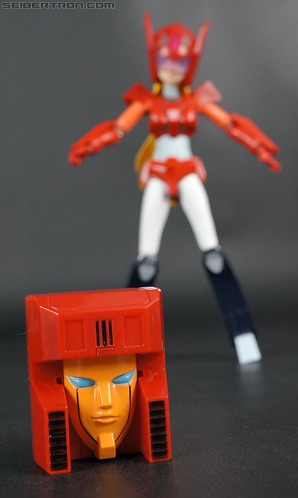 Transformers Gutto Kuru Figure Collection Minelba (Minerva) (Image #113 of 148)