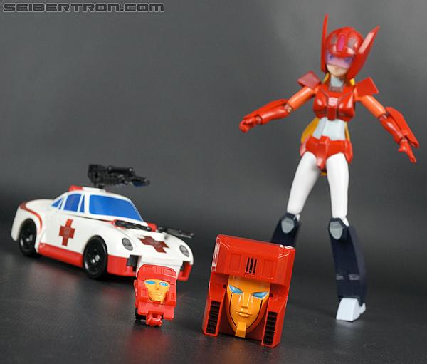 Transformers Gutto Kuru Figure Collection Minelba (Minerva) (Image #115 of 148)