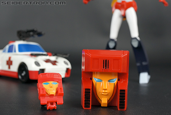 Transformers Gutto Kuru Figure Collection Minelba (Minerva) (Image #116 of 148)