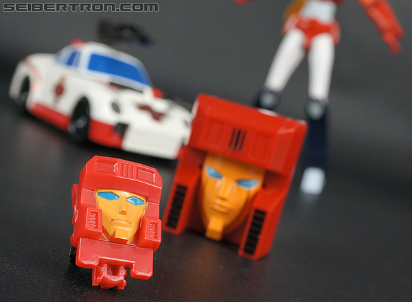 Transformers Gutto Kuru Figure Collection Minelba (Minerva) (Image #118 of 148)