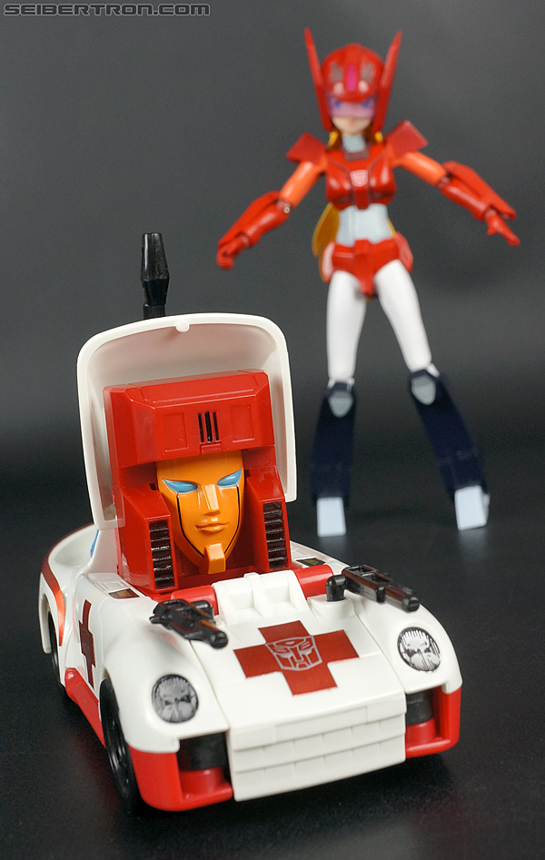 Transformers Gutto Kuru Figure Collection Minelba (Minerva) (Image #120 of 148)