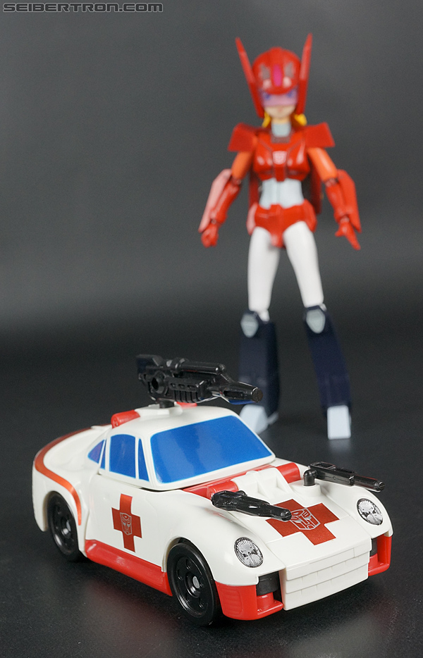 Transformers Gutto Kuru Figure Collection Minelba (Minerva) (Image #123 of 148)