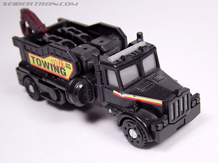 Transformers Machine Wars Hoist (Image #1 of 39)