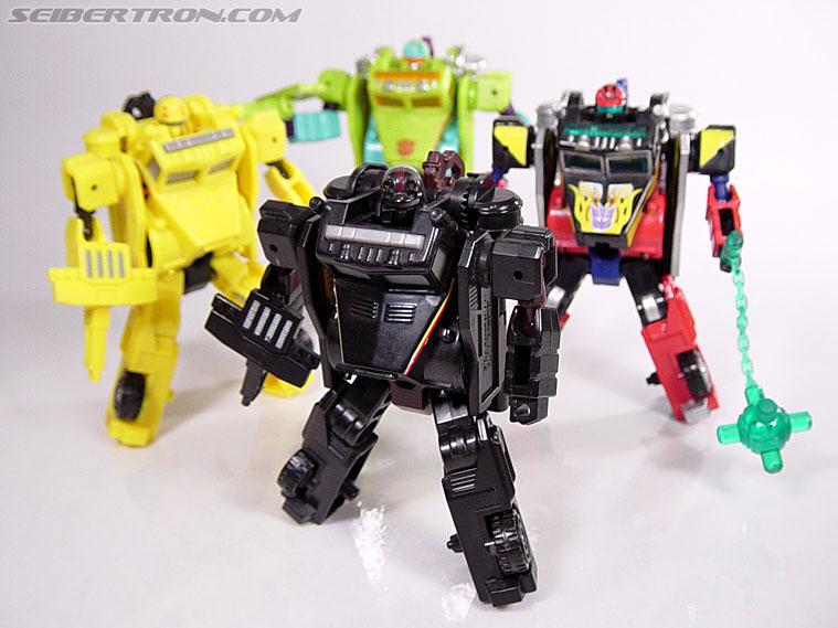 Transformers Machine Wars Hoist (Image #38 of 39)