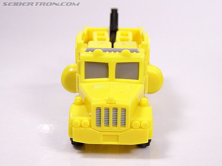Transformers Machine Wars Hubcap (Image #1 of 39)
