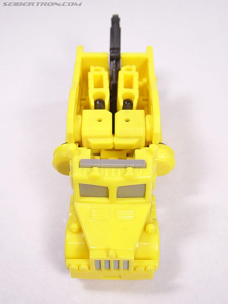 Transformers Machine Wars Hubcap (Image #2 of 39)