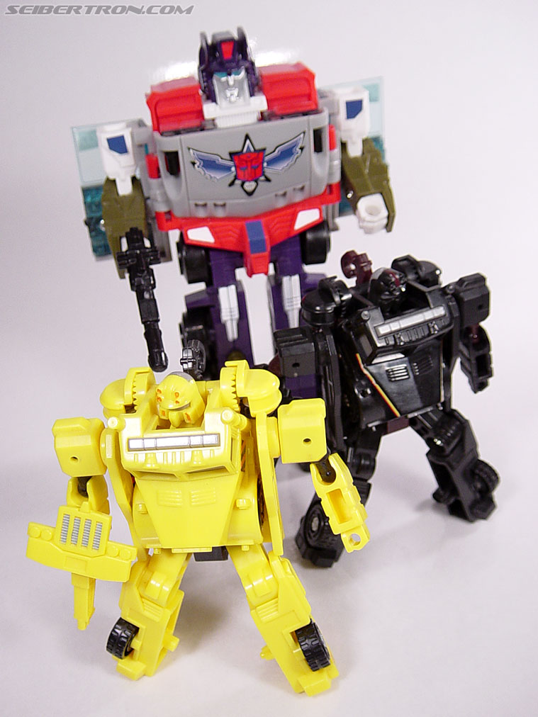 Transformers Machine Wars Hubcap (Image #36 of 39)