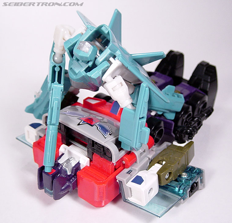 Transformers Machine Wars Megatron (Image #54 of 56)