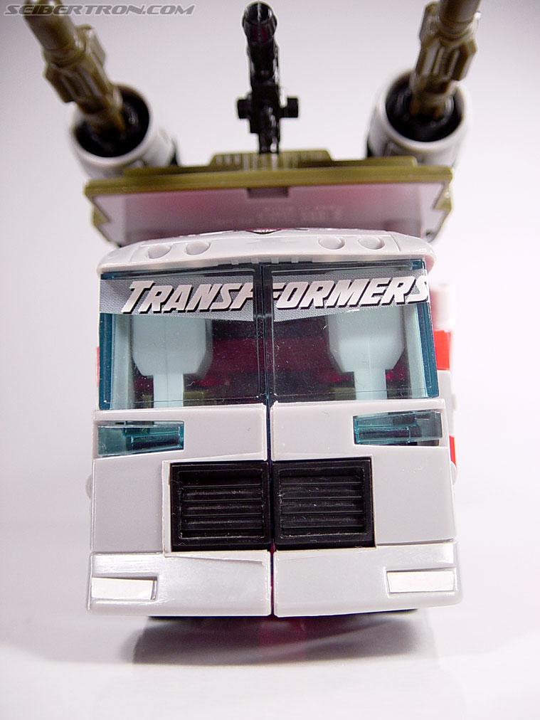 Transformers Machine Wars Optimus Prime (Image #3 of 101)