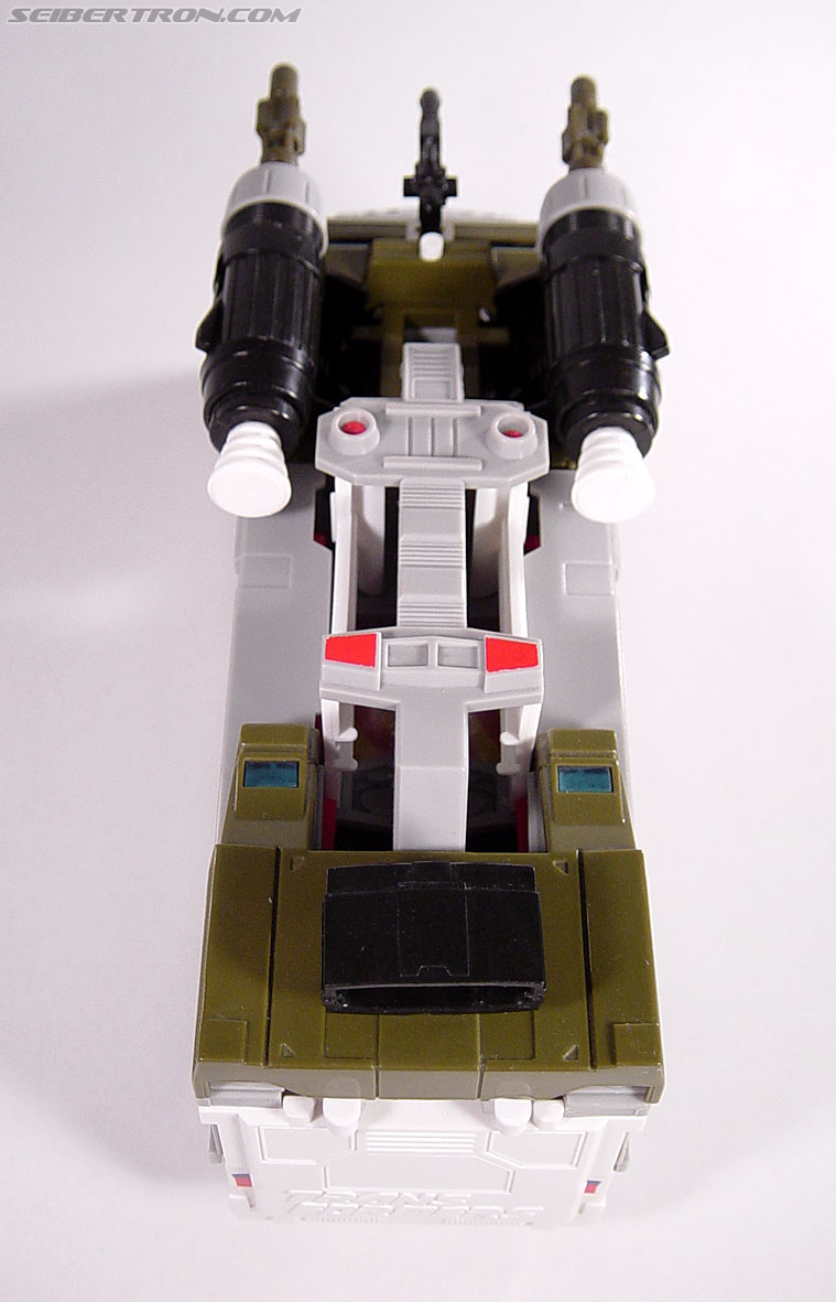Transformers Machine Wars Optimus Prime (Image #8 of 101)
