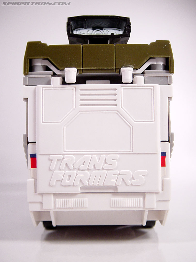 Transformers Machine Wars Optimus Prime (Image #9 of 101)