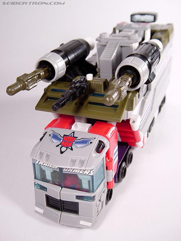 Transformers Machine Wars Optimus Prime (Image #15 of 101)