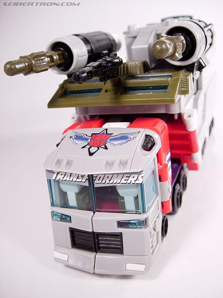 Transformers Machine Wars Optimus Prime (Image #16 of 101)