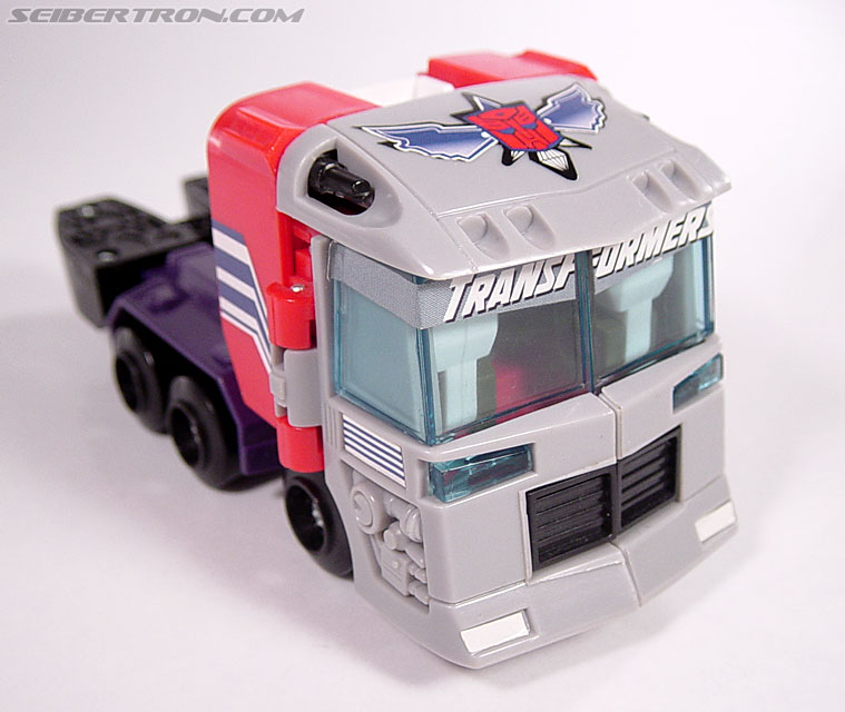 Transformers Machine Wars Optimus Prime (Image #19 of 101)
