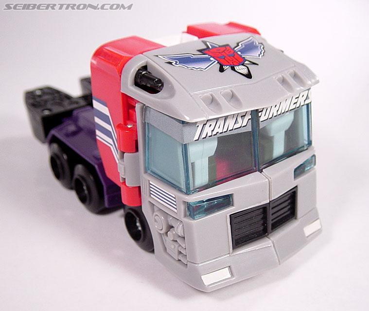Transformers Machine Wars Optimus Prime (Image #19 of 101)