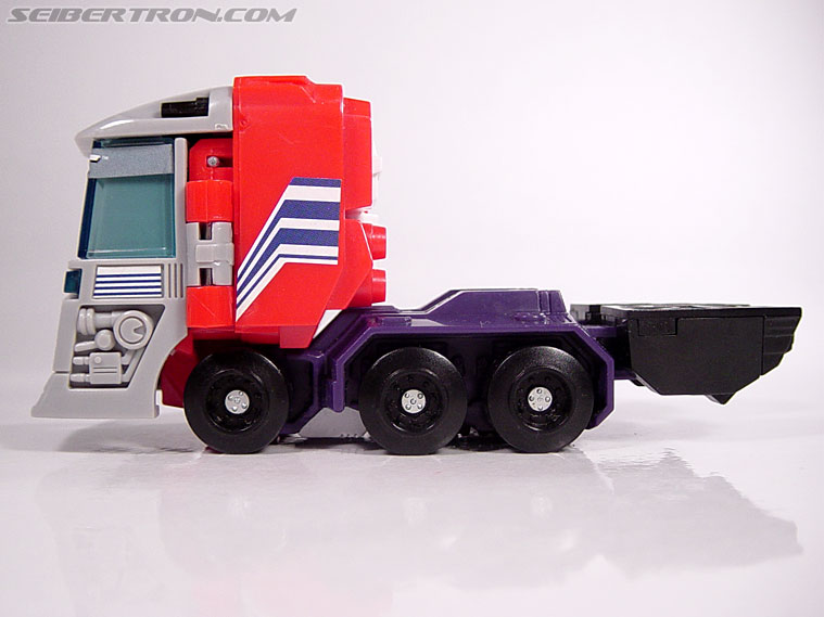 Transformers Machine Wars Optimus Prime (Image #25 of 101)
