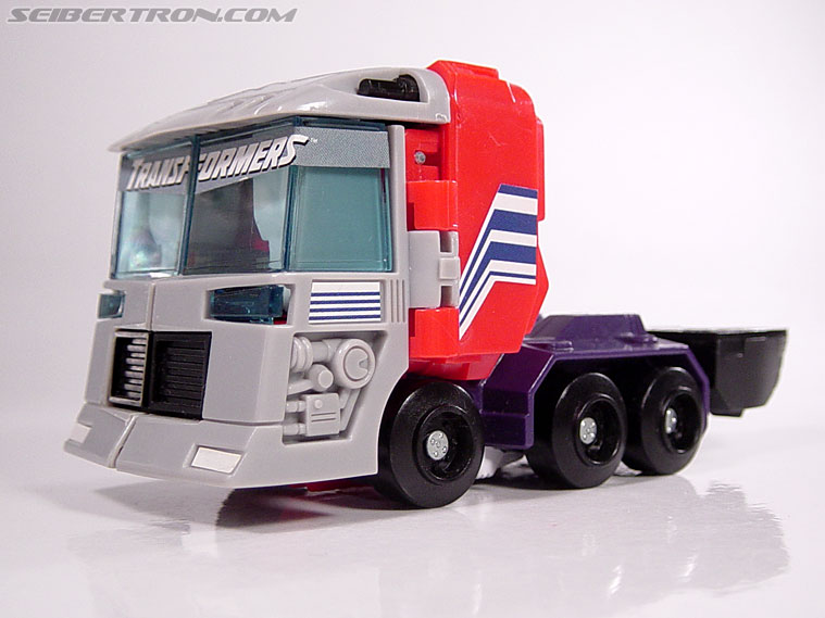 Transformers Machine Wars Optimus Prime (Image #26 of 101)