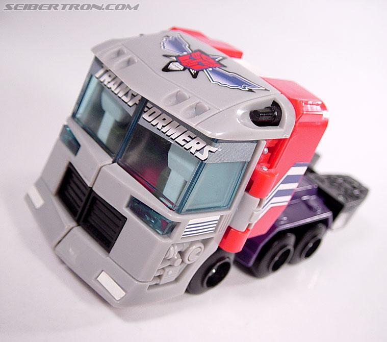 Transformers Machine Wars Optimus Prime (Image #28 of 101)